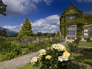 Muckross House and Gardens Foto: Chris Hill