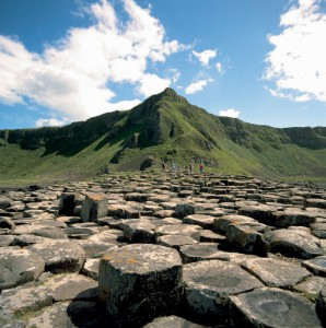 Giants Causeway Foto: Armagh City and District Council