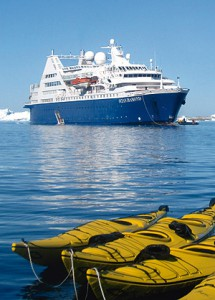 Islandreisen mit der MS Ocean Diamond
